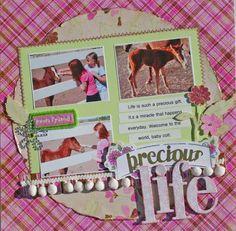 Searchsku: Precious Life