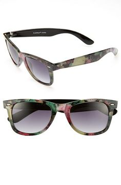 A.J. Morgan 'Fresh' Sunglasses available at #Nordstrom