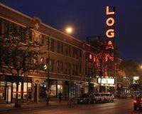 Logan Square residents tell us their favorite neighborhood spots - Logan Theatre