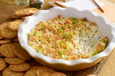 Kickoff Popper Dip recipe