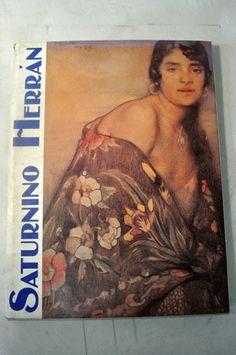 Saturnino Herrán Guinchard fue un pintor mexicano. Inició sus estudios de dibujo y pintura con José Inés Tovilla y Severo Amador; posteriormente estudió con los maestros Julio Ruelas, el catalán Antonio Fabrés, Leandro Izaguirre y Germán