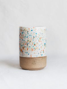 Sprinkles Tall Mug
