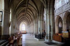 Cathédrale St-Louis de Blois