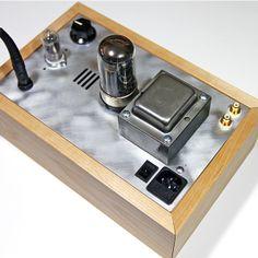 Bottlehead Crack + Speedball Upgrade Amp Kit - Massdrop