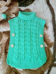 Diy_Crafts-Kids Poncho,Poncho Knitting Patterns-ok. Gilet Crochet, Crochet Poncho Patterns, Baby Knitting Patterns, Hat Crochet, Booties Crochet, Blanket Patterns, Blanket Crochet, Hat Patterns, Baby Booties