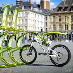 "Product Designn — designocalm: ""Cover Bike"" - Zurab Shavadze"