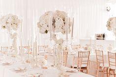 Bridal Shower Chair Decorations Mon Cheri Ideas For 2019 All White Wedding, Perfect Wedding, Rustic Wedding, Dream Wedding, Gold Wedding, Candle Centerpieces, Wedding Centerpieces, Wedding Decorations, Wedding Ideas