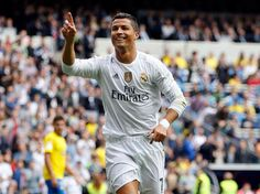 ARCR7 Cristiano Ronaldo