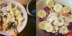 3 pomysły na ciepłe śniadania (jajecznica, omlet i jaglanka) - Dietetic Lifestyle
