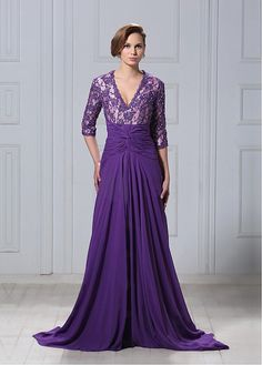 Mother of the Bride Evening Dresses - Mother of the groom Formal Gowns - Special Occasion Evening Wear for the mother-of-the-bride  We can make a dress like this for you in ANY color and with ANY change to the design  We are a USA company that specializes in affordable custom evening dresses and inexpensive replicas of haute couture fashion  Email us a picture for pricing - or see designs options at www.dariuscordell.com