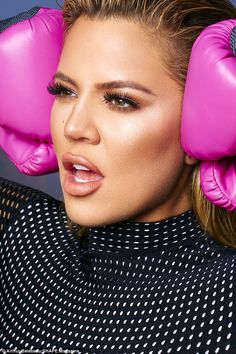 bcbe80c350 Khloe Kardashian Talks Her Fab Figure: 'I Feel Empowered & Badass': Photo Khloe  Kardashian shows off her fabulous and fit body on the cover of Shape ...