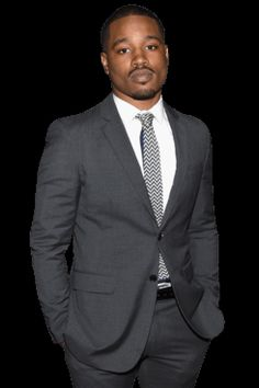 Creed Director Ryan Coogler on Reimagining Rocky and Convincing Stallone Famous Amos, Ryan Coogler, Chocolate Men, Black Panther Marvel, Dapper Men, Black And White Pictures, Male Face, Celebrity Crush, Black History
