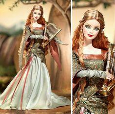 Blog de barbie-colection - Page 19 - ★Les poupées BARBIE de collection, les plus belles les plus glamour...ICI!!!★Votez pour votre prefer......