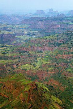Debark,Amhara,Ethiopia