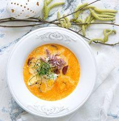 Velikonoční polévka šmigrustovka , Foto: L.A. CREATIVE FOOD