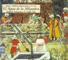 El agua de la Alhambra: música andalusí