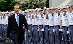 Así es como la Aristocracia de EE.UU. Extiende su Control Mundial - La Verdad sobre Obama
