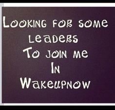 Looking for motivated people who would like to make some #extra #income between $600-$2500 a month... http://alpinkerton.wakeupnow.com or email me amandalpinkerton@gmail.com