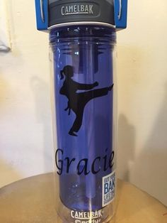 Super FAST Service INSULATED Camelbak .6L, Personalized any way you want by AliciaBeam on Etsy