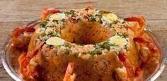 Cuscuz: em tempos de Festas Juninas, veja boas versões da receita caipira - UOL Comidas e Bebidas