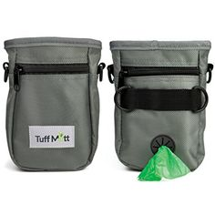 Tuff Mutt Dog Treat Pouch For Training Carries Treats And Toys Bag