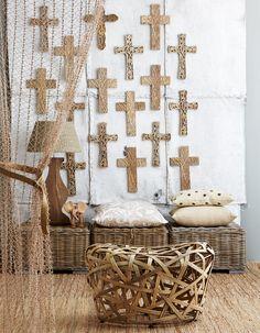 Natural Crosses / Cruzes