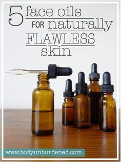These 5 face oils for naturally clear flawless skin will transform your skin and beauty routine!: These 5 face oils for naturally clear flawless skin will transform your skin and beauty routine! Beauty Oil, Beauty Care, Diy Beauty, Beauty Hacks, Beauty Makeup, Eye Makeup, Asian Makeup, Face Beauty, Korean Makeup