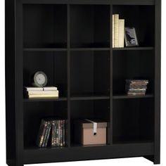 9 Cube Storage Cabinet