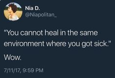 How am I supposed to heal then in my own home if this is where all the trauma happened? True Quotes, Words Quotes, Wise Words, People Quotes, Sayings, Happy Thoughts, Deep Thoughts, Favorite Quotes, Best Quotes