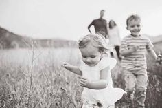 Family Photo Session Tips
