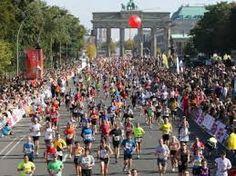 Bildergebnis für marathon berlin