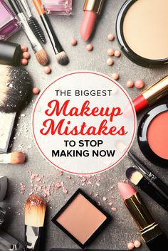 f33dd859c 9 mistakes professional makeup artists hate — and how to avoid them