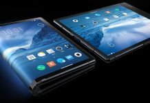 Royole Flexpai beats Samsung to the foldable punch with its amazing (but pricey) new phone Science And Technology News, Latest Technology, Las Vegas, Memoria Ram, Mont Saint Michel, Tech Updates, Electronics Gadgets, New Phones, Android Apps