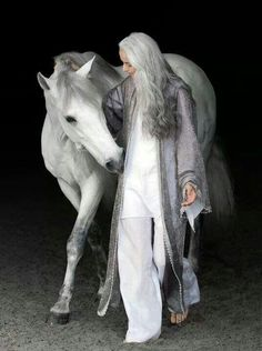 Crone Goddess. Celebrating the Wisdom of Age - In ancient times older women were the keepers of primal mysteries and were revered for their special wisdom.