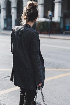 Textured Jacket/Blazer   Collage Vintage