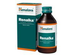 HIMALAYA RENALKA -100ml - HERBAL - SYSTEMIC ALKALISER, DYSURIA, CYSTITIS #Himalaya