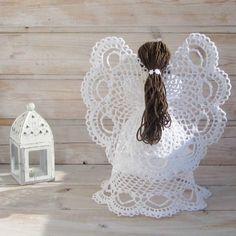 angeli crochet openwork.  Scheme (3)