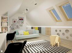 Pokój dziecka styl Skandynawski - zdjęcie od Home Plan projektowanie wnętrz Joanna Mielczarek - Pokój dziecka - Styl Skandynawski - Home Plan projektowanie wnętrz Joanna Mielczarek