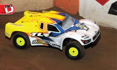 Team Losi Racing 22SCT RC Short Course Truck Review