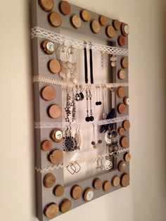 1000 Images About Supports Bo On Pinterest Boucle D 39 Oreille Bijoux And Porte Bijoux