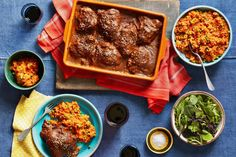 This Mole Sauce Makes Any Occasion Special