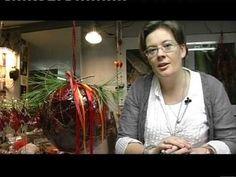 Elisabeth Bønløkke - juledekorationer afsnit 2