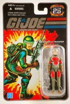 "G.I. JOE Hasbro 3 3/4"" Wave 5 Action Figure Sgt. Flash (Laser Rifle Trooper) #GIJoe http://www.amazon.com/dp/B00117FN4O/ref=cm_sw_r_pi_dp_yV6Csb0RKP0MZX0X"