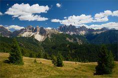 Bressanone- Dolomiti