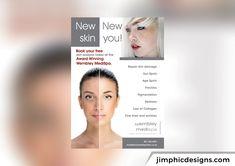 Skin Promo Poster