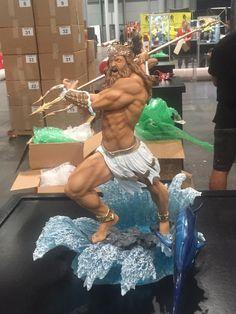 Poseidon - ARH Studios