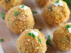 Italian Holiday Table: Spinach-Artichoke Risotto Balls and Flourless Chocolate Truffle Cake – Honest Cooking