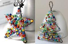 Top 23 Breathtaking Kids Friendly DIY Christmas Decorations