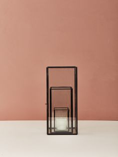 Hawkins New York Simple Lanterns available in three sizes shown here nested.
