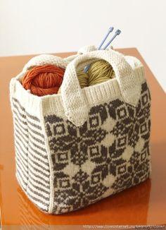 提花包 - 编织幸福 - 编织幸福的博客